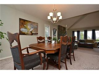 Photo 10: 4434 Greentree Terr in VICTORIA: SE Gordon Head House for sale (Saanich East)  : MLS®# 604436