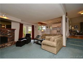 Photo 11: 4434 Greentree Terr in VICTORIA: SE Gordon Head House for sale (Saanich East)  : MLS®# 604436