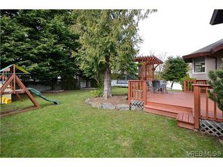 Photo 14: 4434 Greentree Terr in VICTORIA: SE Gordon Head House for sale (Saanich East)  : MLS®# 604436