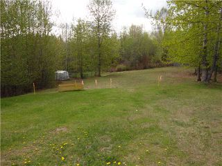 "Photo 4: 25455 NESS LAKE Road in Prince George: Ness Lake Manufactured Home for sale in ""NESS LAKE"" (PG Rural North (Zone 76))  : MLS®# N219557"