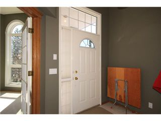 Photo 2: 92 EDGEBROOK Rise NW in CALGARY: Edgemont Residential Detached Single Family for sale (Calgary)  : MLS®# C3537597