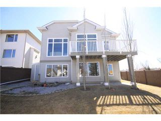 Photo 20: 92 EDGEBROOK Rise NW in CALGARY: Edgemont Residential Detached Single Family for sale (Calgary)  : MLS®# C3537597