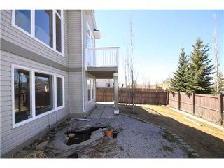 Photo 19: 92 EDGEBROOK Rise NW in CALGARY: Edgemont Residential Detached Single Family for sale (Calgary)  : MLS®# C3537597