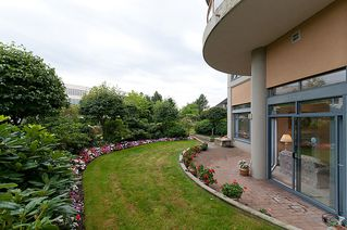 """Main Photo: 101 4425 HALIFAX Street in Burnaby: Brentwood Park Condo for sale in """"POLARIS"""" (Burnaby North)  : MLS®# V968765"""