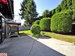 Photo 8: 3631 NICOLA Street in Abbotsford: Central Abbotsford House for sale : MLS®# F1223443