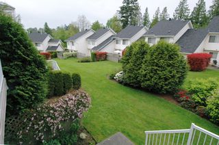Photo 12: 21 11588 232ND ST in Maple Ridge: Cottonwood MR Townhouse for sale : MLS®# V591502