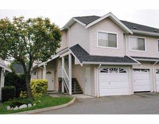 Photo 7: 21 11588 232ND ST in Maple Ridge: Cottonwood MR Townhouse for sale : MLS®# V591502