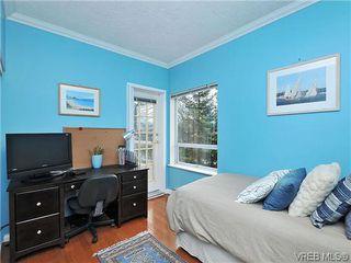 Photo 14: 601 1500 Elford St in VICTORIA: Vi Fernwood Condo for sale (Victoria)  : MLS®# 628438
