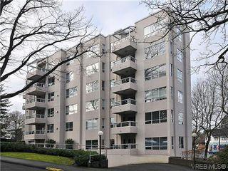 Photo 20: 601 1500 Elford St in VICTORIA: Vi Fernwood Condo for sale (Victoria)  : MLS®# 628438
