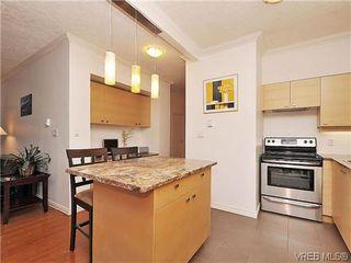 Photo 8: 601 1500 Elford St in VICTORIA: Vi Fernwood Condo for sale (Victoria)  : MLS®# 628438