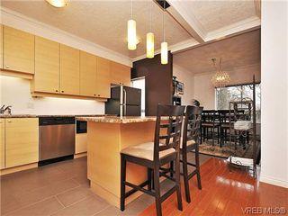 Photo 9: 601 1500 Elford St in VICTORIA: Vi Fernwood Condo for sale (Victoria)  : MLS®# 628438