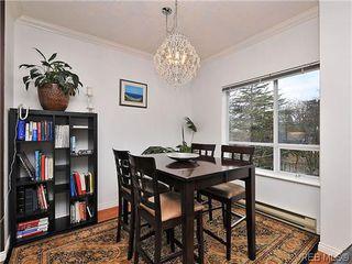 Photo 6: 601 1500 Elford St in VICTORIA: Vi Fernwood Condo for sale (Victoria)  : MLS®# 628438