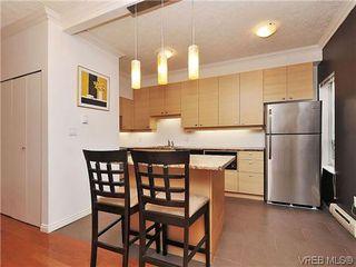 Photo 7: 601 1500 Elford St in VICTORIA: Vi Fernwood Condo for sale (Victoria)  : MLS®# 628438
