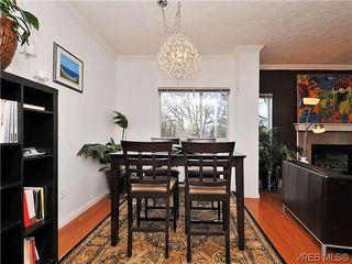 Photo 5: 601 1500 Elford St in VICTORIA: Vi Fernwood Condo for sale (Victoria)  : MLS®# 628438