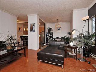 Photo 4: 601 1500 Elford St in VICTORIA: Vi Fernwood Condo for sale (Victoria)  : MLS®# 628438