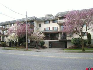 Photo 1: 106 45749 SPADINA Avenue in Chilliwack: Chilliwack W Young-Well Condo for sale : MLS®# H1300264