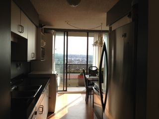 "Photo 5: #107 3740 ALBERT ST in Burnaby: Vancouver Heights Condo for sale in ""BOUNDARY VIEW"" (Burnaby North)  : MLS®# V995079"