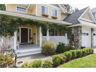 Photo 1: 2399 Selwyn Rd in VICTORIA: La Thetis Heights Single Family Detached for sale (Langford)  : MLS®# 634701