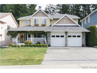 Photo 20: 2399 Selwyn Rd in VICTORIA: La Thetis Heights Single Family Detached for sale (Langford)  : MLS®# 634701