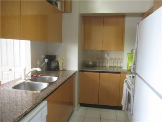 "Photo 4: PH1 1189 HOWE Street in Vancouver: Downtown VW Condo for sale in ""THE GENESIS"" (Vancouver West)  : MLS®# V1005871"