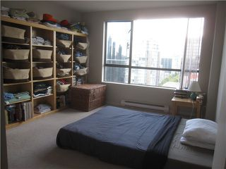 "Photo 5: PH1 1189 HOWE Street in Vancouver: Downtown VW Condo for sale in ""THE GENESIS"" (Vancouver West)  : MLS®# V1005871"