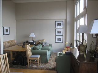 """Photo 3: PH1 1189 HOWE Street in Vancouver: Downtown VW Condo for sale in """"THE GENESIS"""" (Vancouver West)  : MLS®# V1005871"""