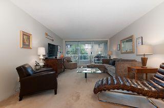 Photo 2: 302 518 Moberly Road in Vancouver: False Creek Condo for sale (Vancouver West)  : MLS®# V991007