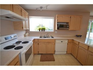 "Photo 3: 43 1355 CITADEL Drive in Port Coquitlam: Citadel PQ Townhouse for sale in ""CITADEL MEWS"" : MLS®# V1008158"