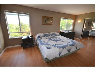 "Photo 8: 43 1355 CITADEL Drive in Port Coquitlam: Citadel PQ Townhouse for sale in ""CITADEL MEWS"" : MLS®# V1008158"
