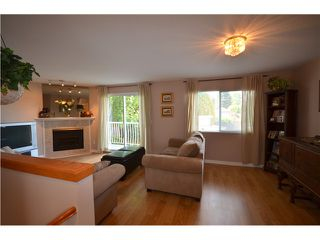 "Photo 5: 43 1355 CITADEL Drive in Port Coquitlam: Citadel PQ Townhouse for sale in ""CITADEL MEWS"" : MLS®# V1008158"
