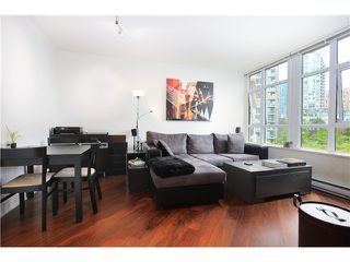 "Photo 15: 301 988 RICHARDS Street in Vancouver: Yaletown Condo for sale in ""TRIBECA LOFTS"" (Vancouver West)  : MLS®# V1009541"