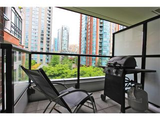 "Photo 20: 301 988 RICHARDS Street in Vancouver: Yaletown Condo for sale in ""TRIBECA LOFTS"" (Vancouver West)  : MLS®# V1009541"