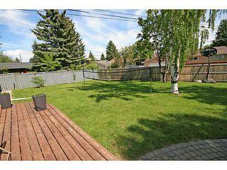 Photo 5: 36 LAKE PATRICIA Place SE in CALGARY: Lake Bonavista Residential Detached Single Family for sale (Calgary)  : MLS®# C3573087