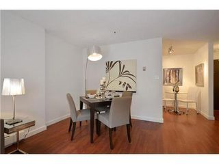 Photo 4: 113 2190 7TH Ave W in Vancouver West: Kitsilano Home for sale ()  : MLS®# V1003084