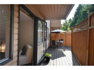 Photo 10: 113 2190 7TH Ave W in Vancouver West: Kitsilano Home for sale ()  : MLS®# V1003084