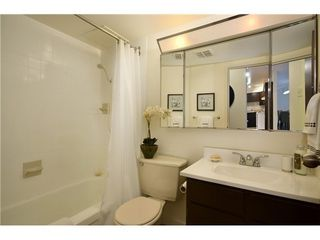 Photo 9: 113 2190 7TH Ave W in Vancouver West: Kitsilano Home for sale ()  : MLS®# V1003084