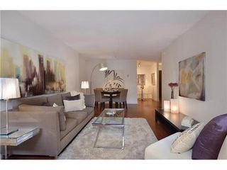 Photo 2: 113 2190 7TH Ave W in Vancouver West: Kitsilano Home for sale ()  : MLS®# V1003084