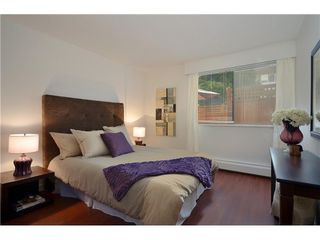 Photo 8: 113 2190 7TH Ave W in Vancouver West: Kitsilano Home for sale ()  : MLS®# V1003084