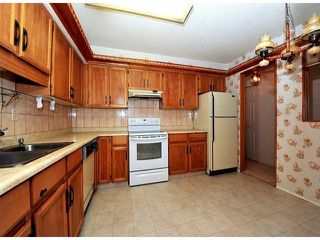 "Photo 2: # 209 33490 COTTAGE LN in Abbotsford: Central Abbotsford Condo for sale in ""Cottage Lane"""