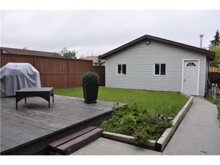 Photo 19: 559 SUMMERWOOD Place SE: Airdrie Residential Attached for sale : MLS®# C3580809