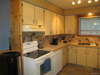 Photo 13: 241 Edward Avenue in DAUPHIN: Manitoba Other Residential for sale : MLS®# 1320917