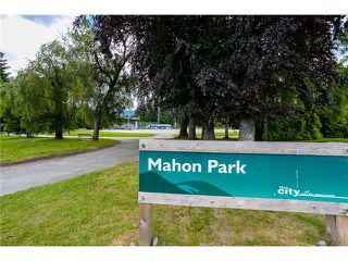 Photo 19: 1545 MAHON AV in North Vancouver: Central Lonsdale Condo for sale : MLS®# V1014249