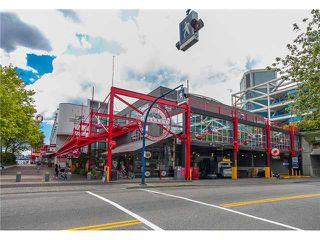 Photo 20: 1545 MAHON AV in North Vancouver: Central Lonsdale Condo for sale : MLS®# V1014249