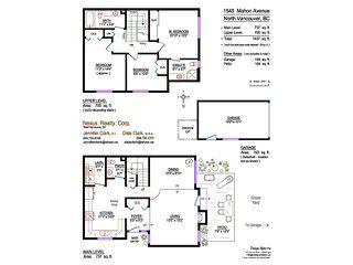 Photo 18: 1545 MAHON AV in North Vancouver: Central Lonsdale Condo for sale : MLS®# V1014249