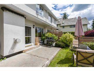 Photo 17: 1545 MAHON AV in North Vancouver: Central Lonsdale Condo for sale : MLS®# V1014249