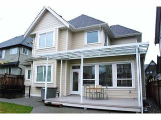 Photo 9: 16275 25th Avenue in White Rock: Grandview Surrey House for sale (South Surrey White Rock)  : MLS®# F1401004