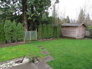 Photo 13: 2910 Crossley Drive in Abbotsford: Abbotsford West House for rent