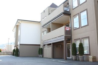 Photo 2: 109-45702 Watson Rd in Chilliwack: Condo for sale