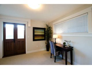 Photo 12: 2435 W 5TH AV in Vancouver: Kitsilano Condo for sale (Vancouver West)  : MLS®# V1053755