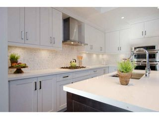 Photo 8: 2435 W 5TH AV in Vancouver: Kitsilano Condo for sale (Vancouver West)  : MLS®# V1053755